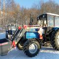 Трактор МТЗ-892 новый в наличии