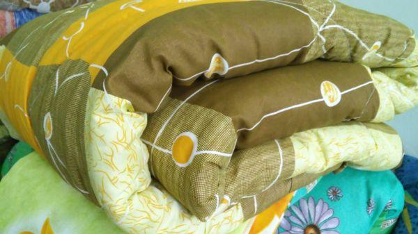 Синтепон или бамбук одеяло