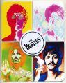 Магнит «The Beatles. Портфолио Ричарда Аведона»