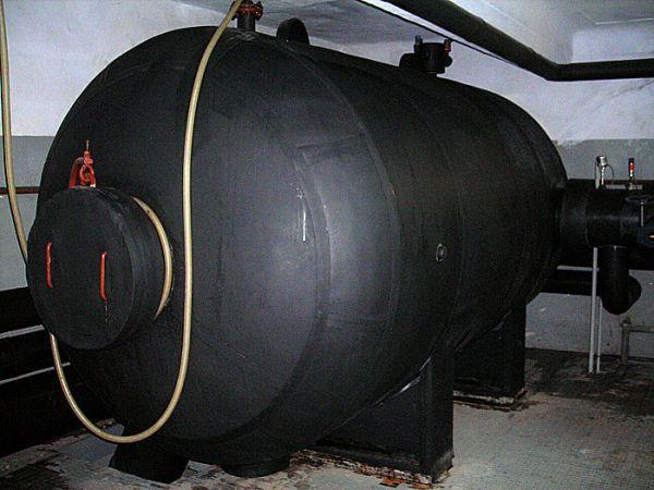 Дренаж канализация гидроизоляция