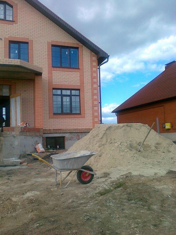 Стройторг - Строительство домов проектирование коттеджей ... Керамзитобетон Кровля