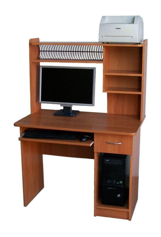 Стол компьютерный м-6.