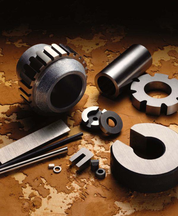 Магниты постоянные, промышленные магниты, магнитные сепараторы, магнитные решетки, магнитные сердечники