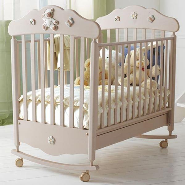 Детские кроватки для новорожденных - цены, фото - купить в ...: http://enot.ds58.ru/page19396/