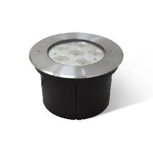 Встраиваемые подводные светильники