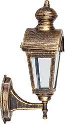 Садово-парковые светильники Византия