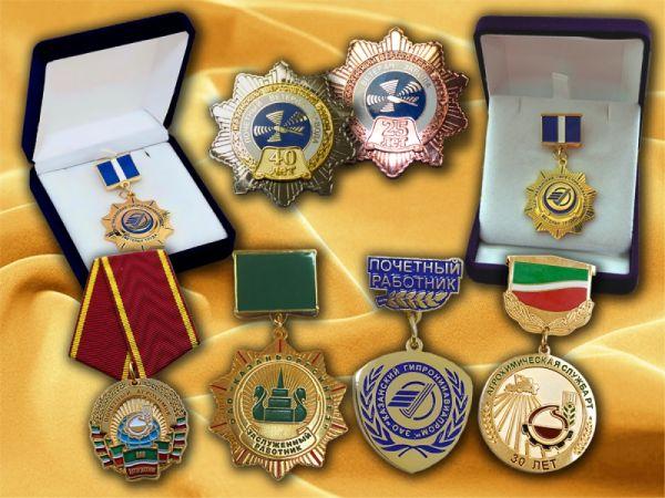 Реставрация значков и медалей своими руками