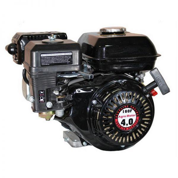 Двигатели Агромотор