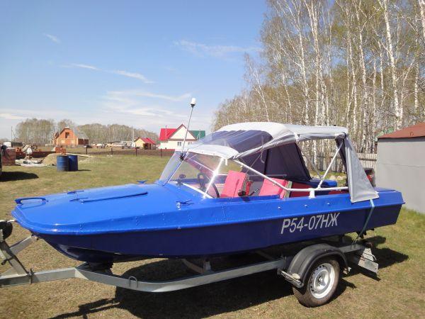 купит тент для лодки обь 3