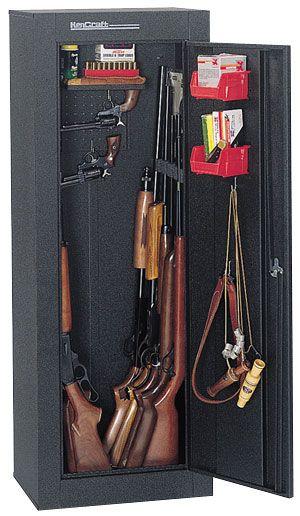 Фото оружейного сейфа своими руками
