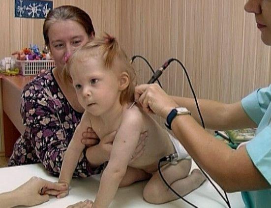Цитомегаловирусная инфекция что это такое у детей лечение