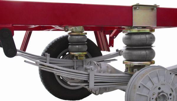Рессора - важный элемент подвески автомобиля!