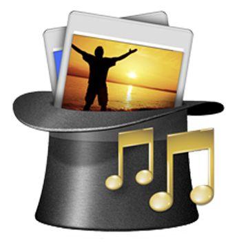 Скачать на компьютер слайд шоу с музыкой