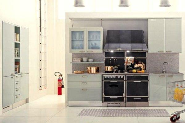 кухни фото 2 метра