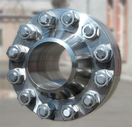 ГОСТ 12820-80 * «Фланцы стальные плоские приварные на Ру от...»