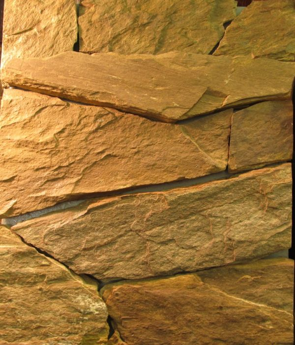 Алтайский натуральный, облицовочный, природный камень-сланец ...