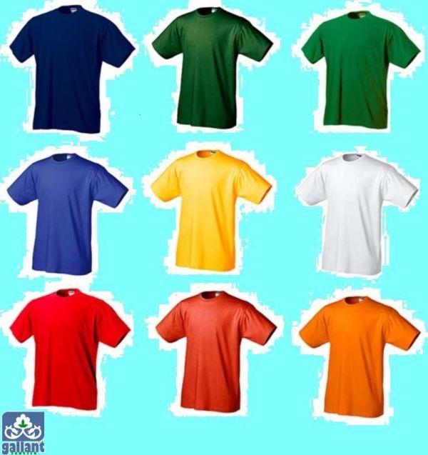 футболки оптом под шелкографию