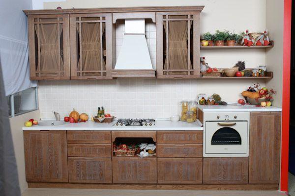 кухни трио каталог фото
