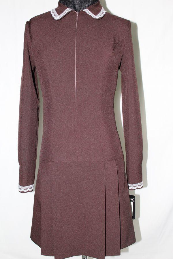 Купить Школьное Платье На Последний Звонок