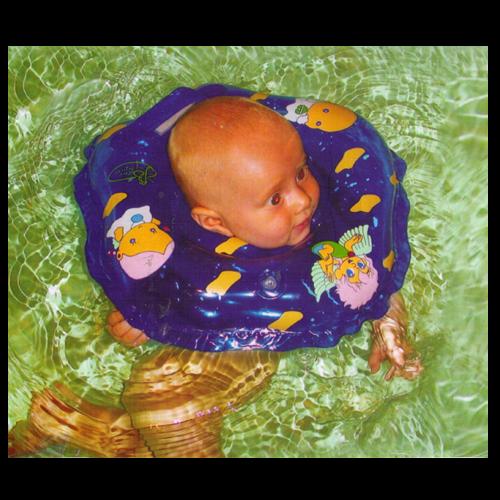 ванночка для новорожденного на подставке