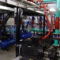 Опыт применения эффективного насосного оборудования в инженерных системах торговых центров