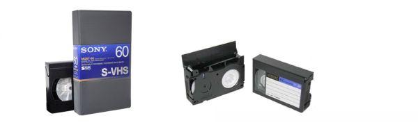Оцифровка видеокассет в чебоксарах