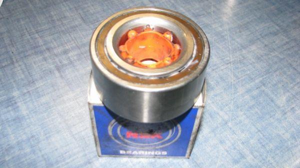 Подшипник передний ступицы NSK 38BWD01A1-A-CA147*03