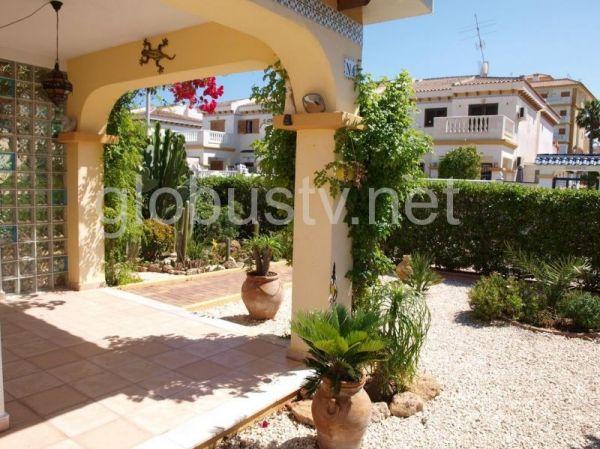 Недвижимость торревьехи дома в испании продажа