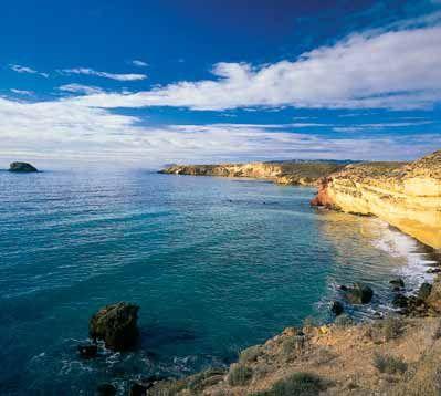 Коста Калида - Пляжи Испании - Наша Испания | 358x399
