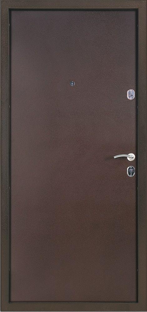 стоимость железной двери со стеклопакетом