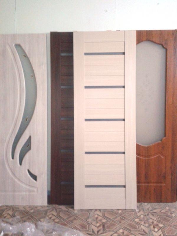 Межкомнатные двери в пензе фото