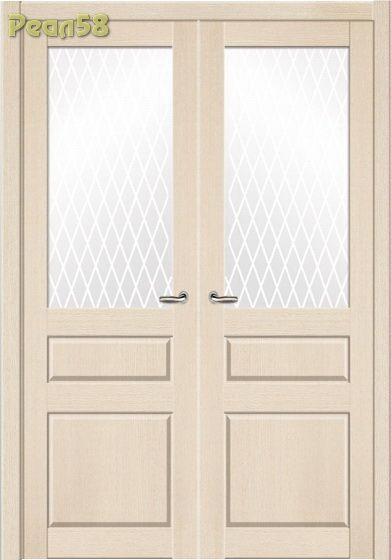 двухстворчатая дверь, МД 202
