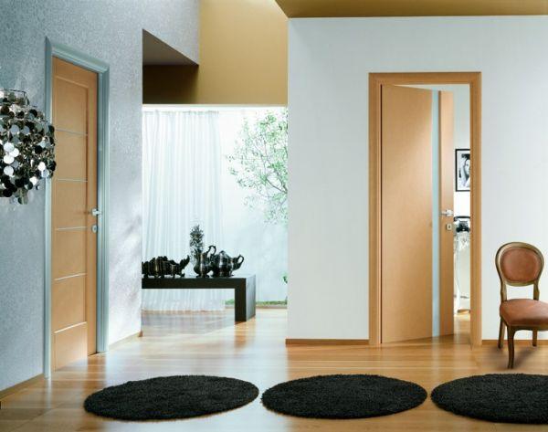 Porte intrieure - Porte intrieure, escalier et cloison amovible