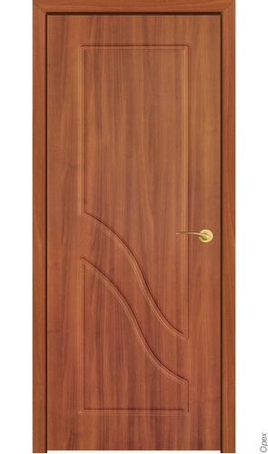 жасмин дг, межкомнатная дверь глухая