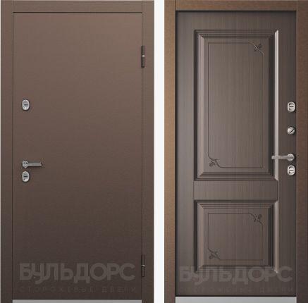 дверь входная Бульдорс ТЕРМО