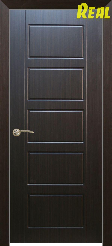 м17, дверь глухая