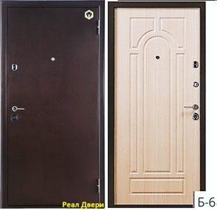 входная дверь Казанская: Бульдорс-24 рисунок Б6