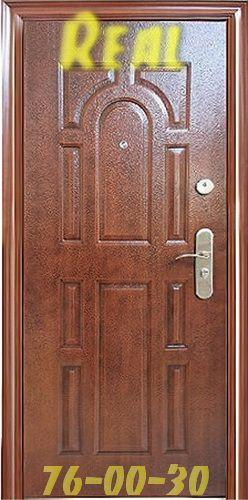 железные двери дешевые дедовск