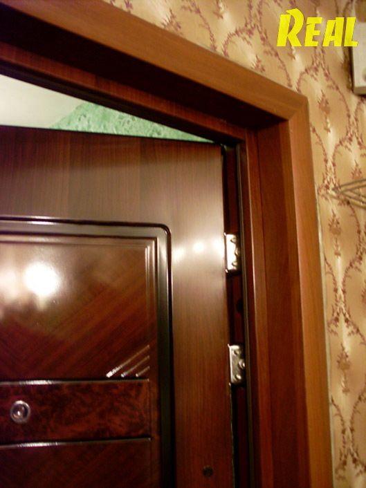 Облицовка дверей своими руками - Nationalparks.ru