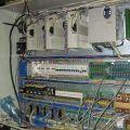 ...в процессе 4 сведения по запчастям 16м30ф3141 1990 г 5 сведения о приемке электрическая схема станка.