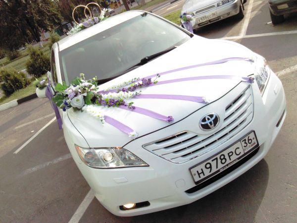 Сшить украшение для свадебной машины фото 242