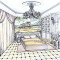 Авторский Экспресс-дизайн жилых интерьеров