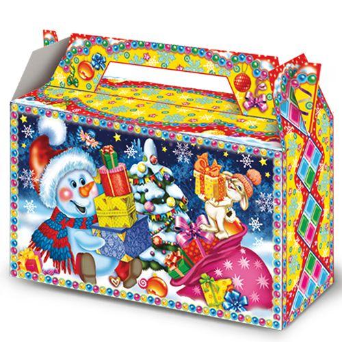 Новогодние подарки г чебоксары