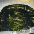 Качественный материал для шумоизоляции авто - SGM!