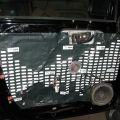 Шумоизоляция автомобиля Hyundai Tucson