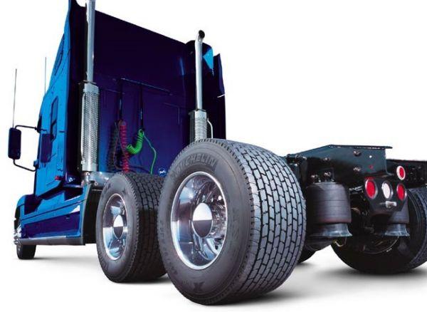 Как выбрать запчасти для грузовых автомобилей?