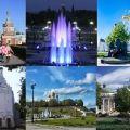 Экскурсии в Ярославле