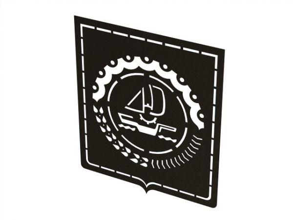 бор герб