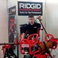 Российские шахтёры оценили эффективность работы с инструментами RIDGID