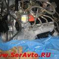 Двигатель ЗиЛ 130 (508)